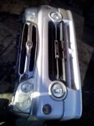 Ноускат. Daihatsu Terios Kid, J111G Двигатели: EFDEM, EFDET