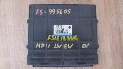 Блок управления двс. Mazda MPV, LWFW, LW5W, LWEW