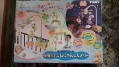 Продам детский Мобиль Трансформер (Disney). Производство Япония.