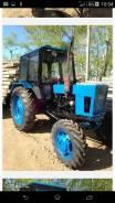 Куплю трактор 82