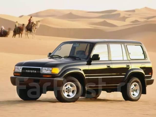 Подкрылок. Toyota Land Cruiser Cygnus, UZJ100W Toyota Land Cruiser, HDJ101, HZJ105, UZJ100L, UZJ100, J100, HDJ100L, FZJ100, UZJ100W, FZJ105, HDJ100 Le...