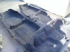 Ковровое покрытие. Toyota Sprinter Carib, AE114, AE115 Двигатели: 7AFE, 4AFE