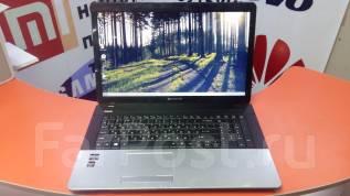 "Packard Bell. 17.3"", 1,4ГГц, ОЗУ 4096 Мб, диск 500 Гб, WiFi, аккумулятор на 4 ч."