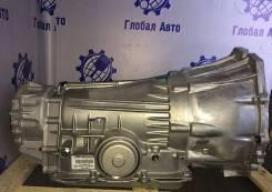Автоматическая коробка переключения передач. SsangYong Actyon Sports