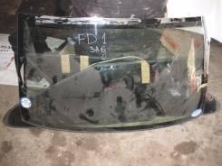 Стекло заднее. Honda Civic, FD1, FD2 Двигатель P6FD1