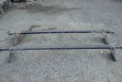 Минидуги для багажного бокса. Nissan X-Trail, NT30