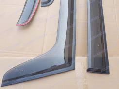 Ветровик. Toyota FJ Cruiser, GSJ15W