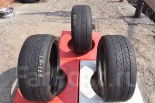 Dunlop SP Sport LM703. Летние, 2008 год, износ: 100%, 3 шт