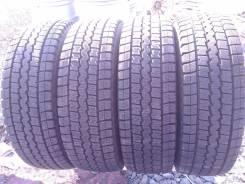 Dunlop Winter Maxx. Зимние, без шипов, 2015 год, износ: 5%, 2 шт