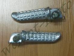 Подножки Передние Серый Kawasaki ZXR250/400