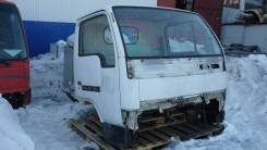Кабина. Nissan Atlas, M2F23 Двигатель TD23