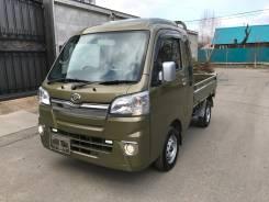Daihatsu Hijet. Грузовик, 660 куб. см., 500 кг.