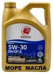 Idemitsu. Вязкость 5W-30, синтетическое