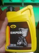 Kroon-Oil. Вязкость 5W-40, синтетическое