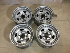 Centerline Wheels. 8.5x16, 6x139.70, ET-10, ЦО 110,0мм.