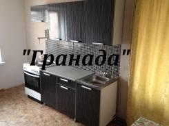 2-комнатная, улица Адмирала Горшкова 36. Снеговая падь, агентство, 58 кв.м.