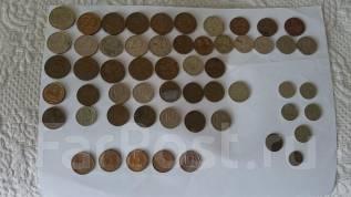 Продам монеты СССР и рубли
