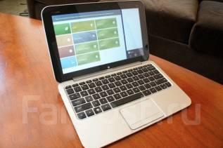 """HP Envy x2. 11.6"""", 1,8ГГц, ОЗУ 2048 Мб, диск 64 Гб, WiFi, Bluetooth, аккумулятор на 2 ч."""