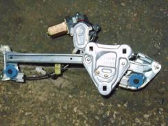 Стеклоподъемный механизм. Toyota Mark II, GX105, JZX105, JZX100, GX100 Двигатели: 1GFE, 1JZGE, 1JZGTE