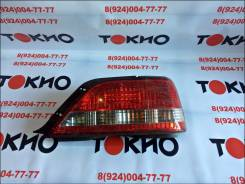 Стоп-сигнал. Toyota Cresta, JZX105, GX105, JZX100, JZX101, GX100, LX100 Двигатели: 1JZGTE, 1GFE, 2JZGE, 2LTE, 1JZGE