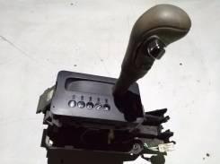 Селектор кпп. Nissan Bluebird Sylphy, QG10 Двигатели: QG15DE, QG18DE