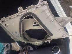 Обшивка багажника. Nissan Note, E11