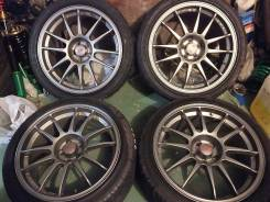 OZ Racing Superleggera. 8.0x18, 5x100.00, ET35