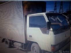 Mitsubishi Canter. Продам грузовик Mitsubishi canter, 2 800 куб. см., 1 500 кг.