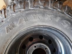 Maxxis MT-762 Bighorn. Всесезонные, износ: 5%, 5 шт