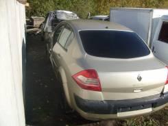 Renault Megane. LM