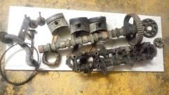 Распредвал. Mitsubishi RVR Двигатель 4G63