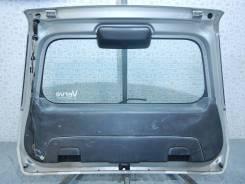Крышка (дверь) багажника Suzuki Ignis