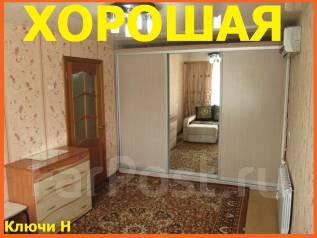 1-комнатная, улица Луговая 85. Баляева, агентство, 29 кв.м. Комната