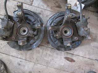 Ступица. Toyota Caldina, ST215 Двигатель 3SGE