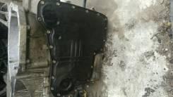 Поддон коробки переключения передач. Nissan Tiida Latio, SC11 Nissan Tiida, C11, SC11 Nissan Latio Двигатель HR15DE