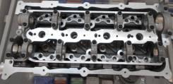 Головка блока цилиндров. Kia Sorento Hyundai Grand Starex Двигатель D4CB