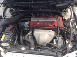 Механическая коробка переключения передач. Honda Torneo, CL1 Honda Accord, CL1 Двигатель H22A