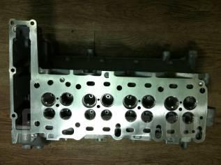 Головка блока цилиндров. SsangYong Actyon SsangYong Kyron Двигатели: D20DT, D20DTF