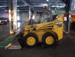 Gehl. Трактор GEHL 4640T, 750 кг.