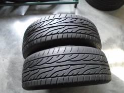 Dunlop SP Sport 3000A. Летние, 2012 год, износ: 20%, 2 шт