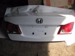 Стоп-сигнал. Honda Civic Hybrid, DAA-FD3 Honda Civic, DBA-FD2, FD1, DBA-FD1 Двигатель P6FD1