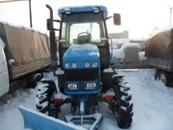 Агромаш. Трактор -60ТК КУМ-3.11