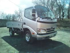 Toyota Dyna. Продам грузовик 4WD, 3 000 куб. см., 1 500 кг.