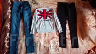 Одежда на девочку. Рост: 140-146, 146-152, 152-158, 158-164 см
