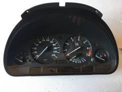 Панель приборов. BMW 5-Series, E39