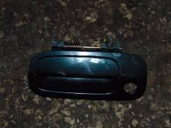 Ручка двери внешняя. Toyota Camry, SV43, SV42, SV41 Двигатель 3SFE