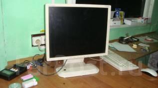 "Mitsubishi. 19"" (48 см), технология LCD (ЖК)"