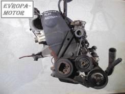 Двигатель (ДВС) Audi 100 (C4) 1991-1994 (AAD)