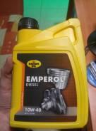 Kroon-Oil. Вязкость 10W-40, синтетическое