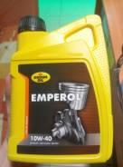 Kroon-Oil. Вязкость 10W-40, полусинтетическое